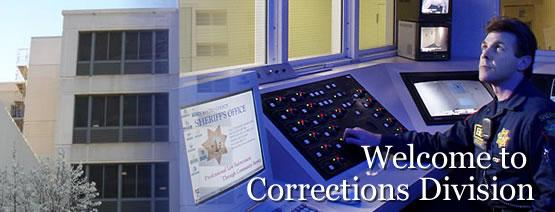 San Mateo Corrections | Redwood City Bail Bonds Info Page